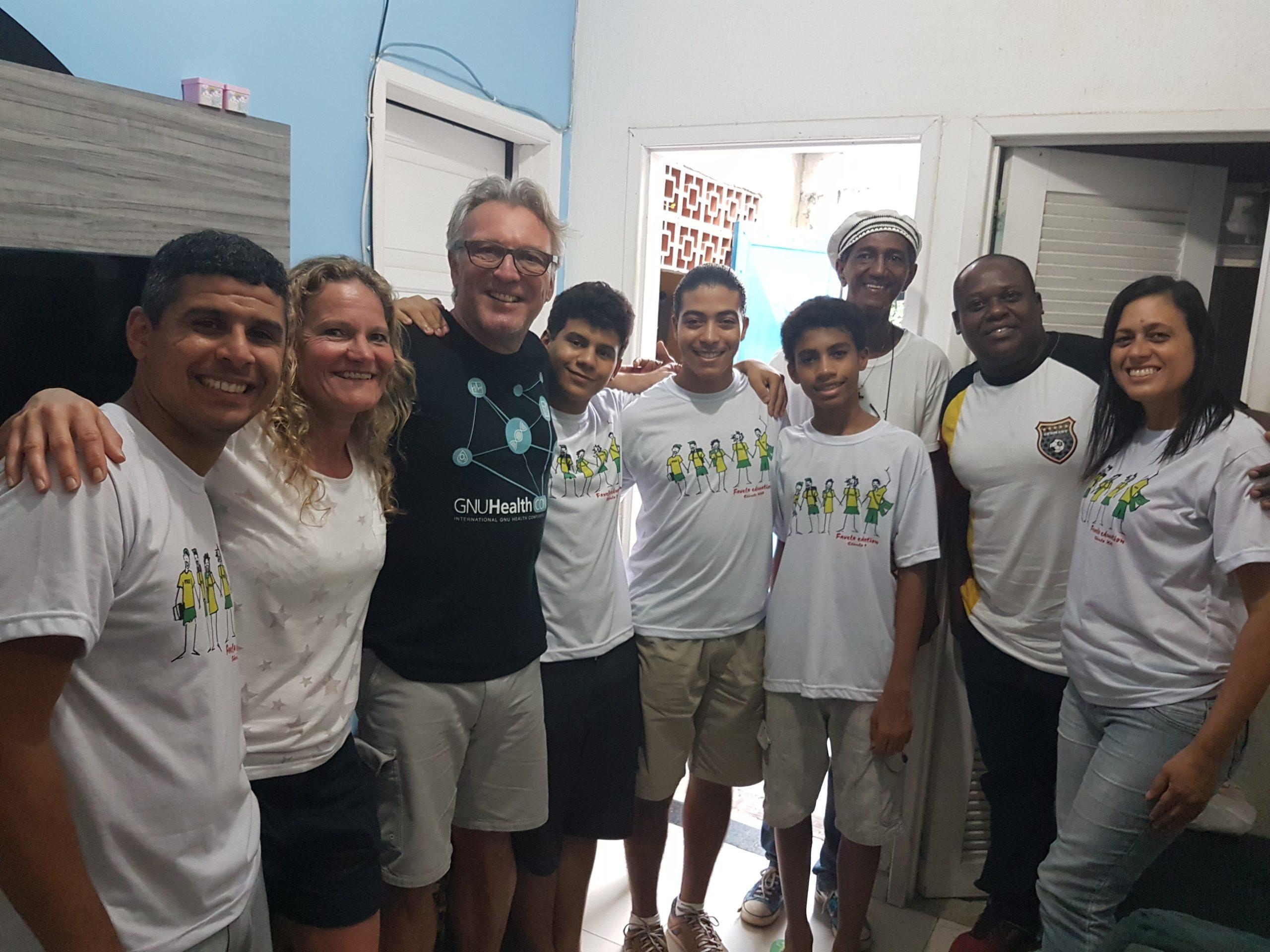 Favela educacion 1