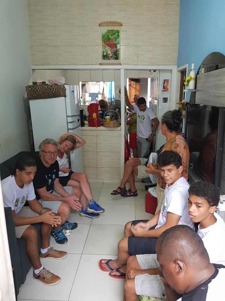 Favela educacion 8